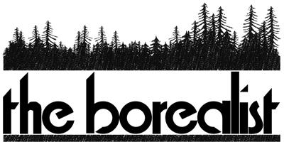 the borealist